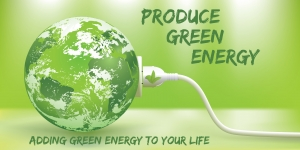 Produce Clean Energy